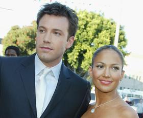 Je Jennifer Lopez pravkar potrdila svojo vezo z Benom Affleckom?