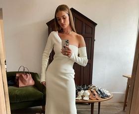 Izbrali smo 15 najlepših belih oblek za letošnje poletje