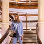 MESEC ITALIJANSKE MODE: Ko izstopa dominanca italijanske mode (foto: Žiga Intihar)