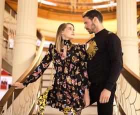 MESEC ITALIJANSKE MODE: Ko izstopa dominanca italijanske mode