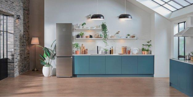 Ste elegantni? To je hladilnik, ki najlepše odraža vaš slog - Foto: PROMO