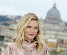 Michelle Pfeiffer že dolgo prisega na te modne natikače