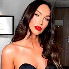 Megan Fox nas je navdušila v najbolj drzni obleki do sedaj