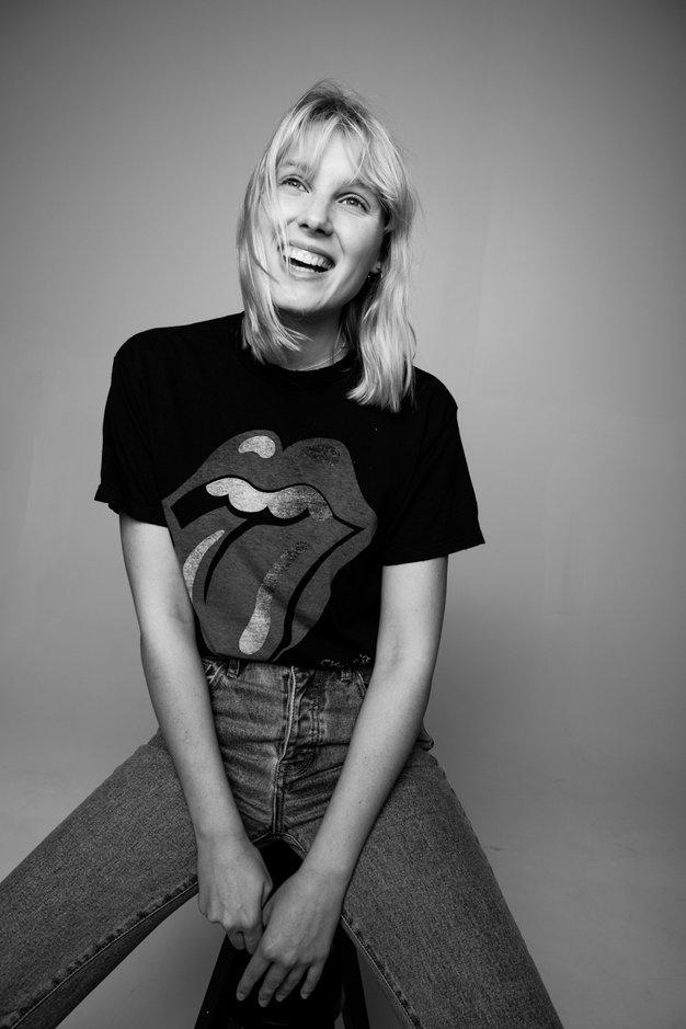 Moj stil, moja pravila: Nika Koncilja, model - Foto: Mimi Antolovič