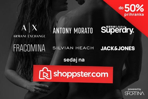 Sportina Group postaja strateški partner platforme Shoppster - Foto: United Group