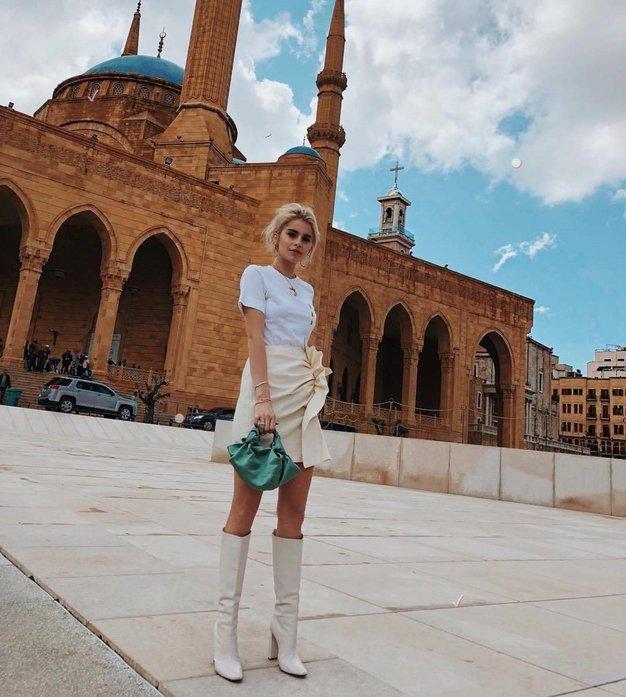 9 mini kril, ki se jih ta trenutek splača kupiti v H&M - Foto: Profimediaa