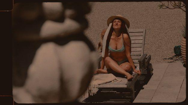 Nove kopalke H & M spreminjajo občutek žensk v kopalkah (VIDEO) - Foto: Tjaša Barbo