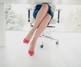 Če vas bolijo noge, izpolnite ta vprašalnik (morda imate krčne žile in je treba ukrepati čim prej)