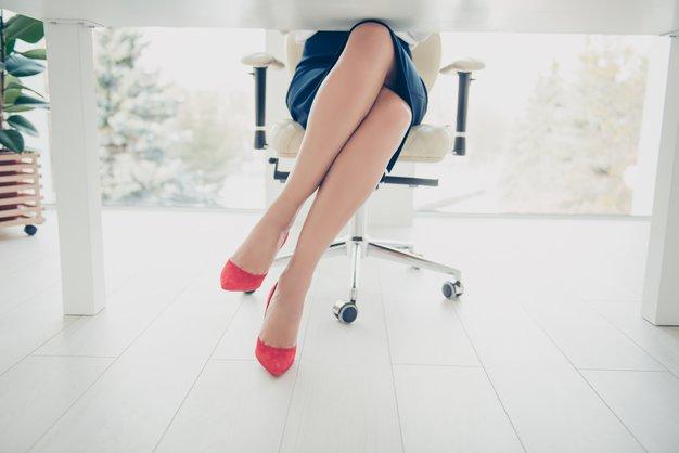 Če vas bolijo noge, izpolnite ta vprašalnik (morda imate krčne žile in je treba ukrepati čim prej) - Foto: Krka