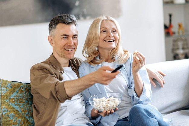 5 nasvetov, s katerimi boste uživali v gledanju športa (in se zbližali s svojim dragim) - Foto: Profimedia, Promocijski material