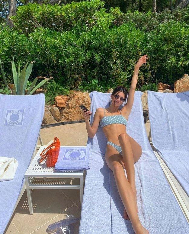 Kako zdraviti sončne opekline in negovati kožo, ki je bila izpostavljena soncu - Foto: Profimedia