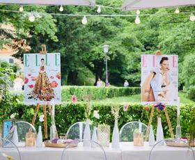 Pokukajte v dogajanje na Elle Garden Party in si oglejte najlepše modne in družabne utrinke sinočnjega večera
