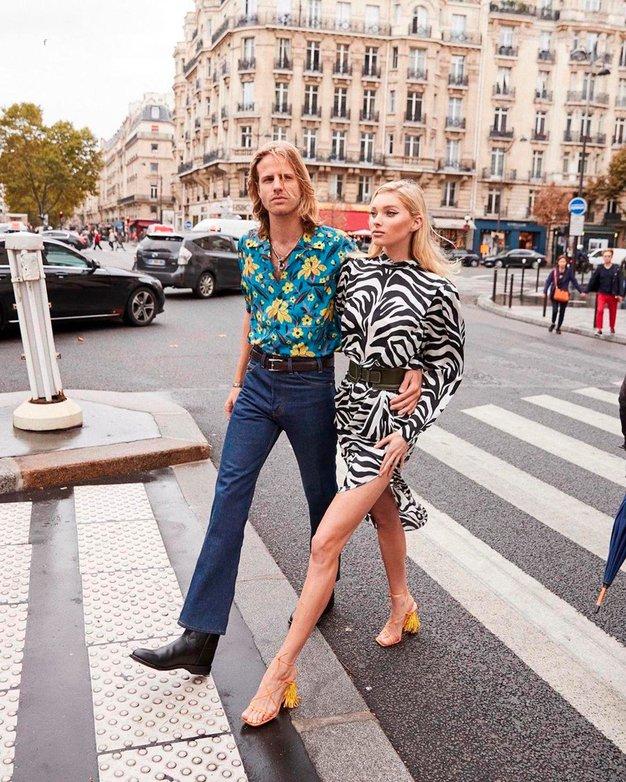 Oblačila za moške so dolgočasna ali čudna – vmes ni ničesar - Foto: Profimedia