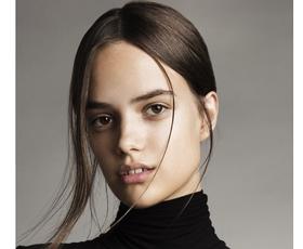 Moj stil, moja pravila: Anđela Radovanovič, model