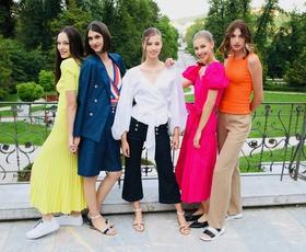 Največji modni trendi letošnjega poletja in kako jih nositi za vse priložnosti (našli smo jih v Sportini)