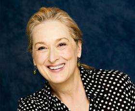 Meryl Streep danes praznuje 72. rojstni dan! Poglejte si njene najbolj ikonične modne trenutke