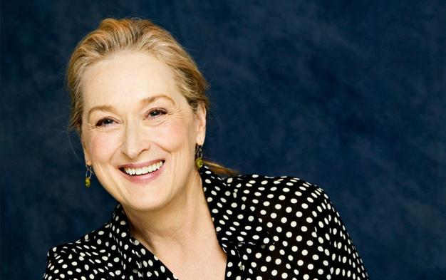 Meryl Streep danes praznuje 72. rojstni dan! Poglejte si njene najbolj ikonične modne trenutke - Foto: Profimedia