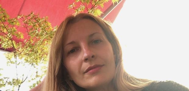 Moj stil, moja pravila: Silvia Poredoš