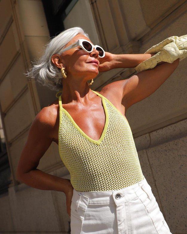 To je najbolj trenden model topov tega poletja, ki pristaja vsaki ženski - Foto: Instagram