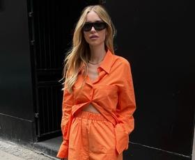 Pozabite na lahke obleke, to je največji poletni trend, ki ga bomo odslej nosili za prosti čas