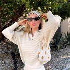 Pleteni kosi vladajo poletni sezoni, poglejte, kako jih nosijo najbolj modna dekleta