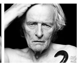 "Fotografska razstava Alan Gelati: ""I SHADOW"" na Ljubljanskem gradu"