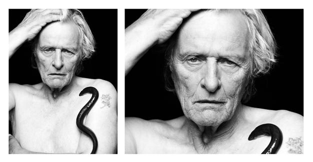 """Fotografska razstava Alan Gelati: """"I SHADOW"""" na Ljubljanskem gradu - Foto: Alan Gelati"""
