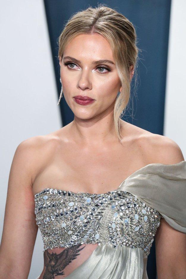 Scarlett Johansson pričakuje svojega drugega otroka - tukaj je vse, kar vemo - Foto: Profimedia