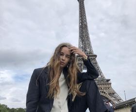 V zakulisju: Teden v Parizu (dnevnik spletne urednice Mance)