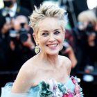 Sharon Stone je žarela v eni izmed najlepših oblek do sedaj
