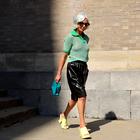 12 načinov, kako to poletje nositi usnje