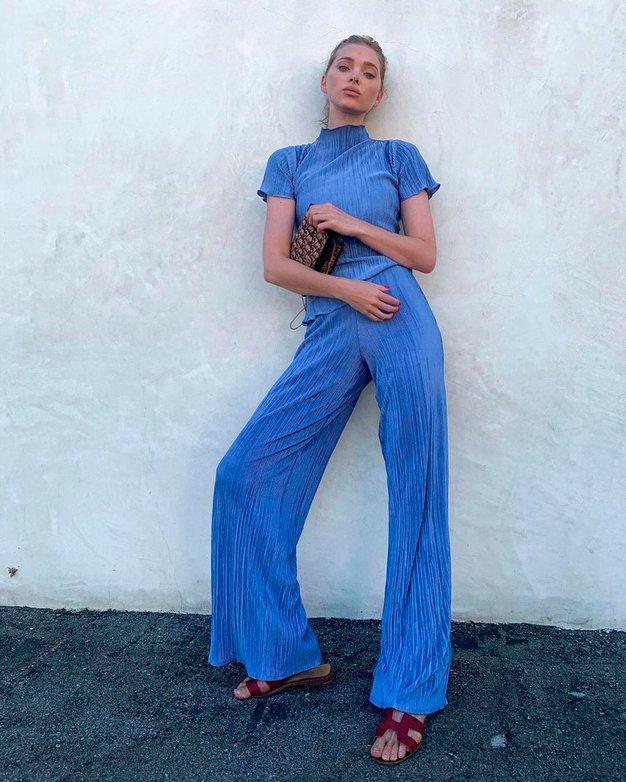 6 modnih barvnih kombinacij, ki so videti dražje, kot so v resnici - Foto: Profimedia