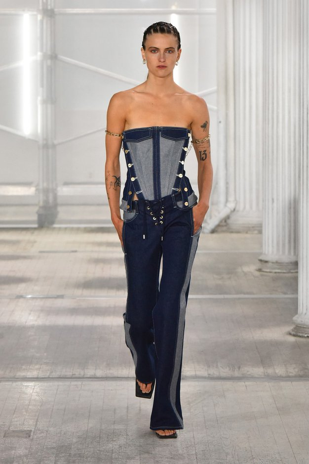 To je 8 novodobnih modnih znamk, ki jih morate poznati - Foto: Profimedia