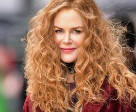 Zbogom, kodri! Nicole Kidman je imela neverjetno lepotno preobrazbo