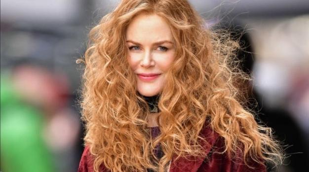 Zbogom, kodri! Nicole Kidman je imela neverjetno lepotno preobrazbo - Foto: Profimedia