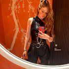 Gigi Hadid ima novo barvo las - vsem najljubši odtenek jeseni