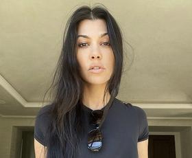 Kourtney Kardashian ima novo pričesko - še nikoli ni imela tako kratkih las