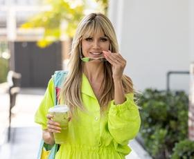 Heidi Klum obožuje kontroverzne natikače Crocs