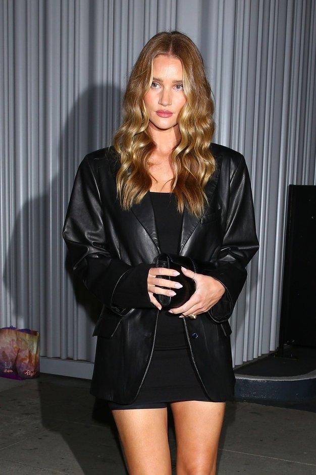 Najlepši stajlingi s suknjiči, ki bodo navdihnili vašo poslovno garderobo - Foto: Profimedia
