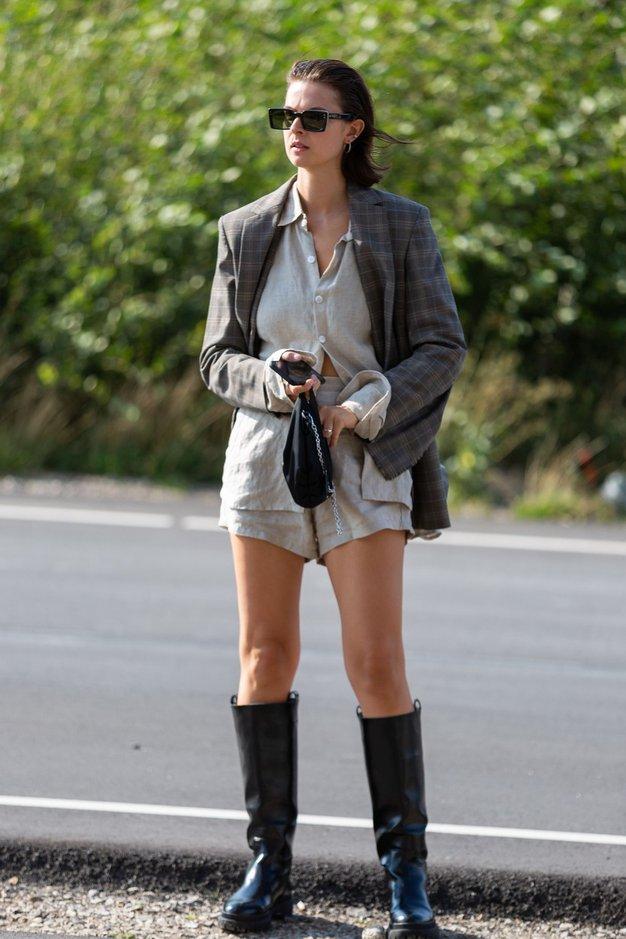 To so 3 najbolj trendi modeli škornjev, ki jih bomo jeseni videli povsod - Foto: Profimedia