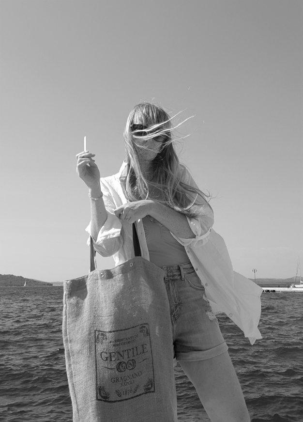 V zakulisju: Zakaj to poletje poletnih utrinkov nisem delila na družbenih omrežjih? (dnevnik modne in lepotne urednice Petre) - Foto: Osebni arhiv