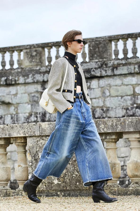 8 trendov kavbojk, ki jih bomo nosili to jesen in zimo - Foto: Profimedia