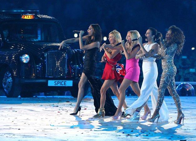 Spice Girls bodo svojo 25. obletnico proslavile s ponovno izdajo svojega prvega albuma - Foto: Profimedia
