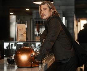 De'Longhi razkriva, kakšno kavo pije Brad Pitt in kako je videti njegov običajen dan