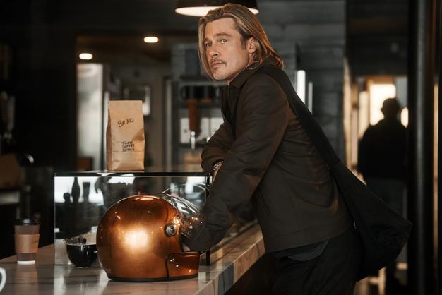 De'Longhi razkriva, kakšno kavo pije Brad Pitt in kako je videti njegov običajen dan - Foto: De'Longhi