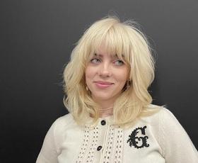 Billie Eilish ima novo frizuro, ki jo boste želeli posnemati