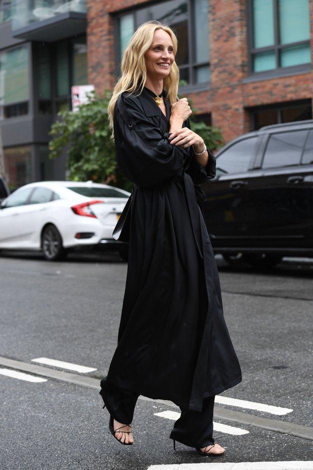 Oglejte si stajlinge z ulic New Yorka, ki jih lahko posnemate tudi v vaše vsakdanu ...