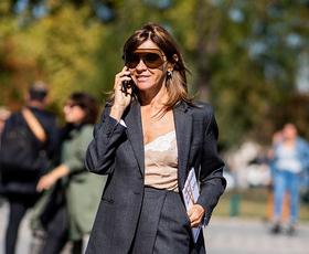 6 modnih kosov, ki jih ima vsaka Francozinja nad 50 let