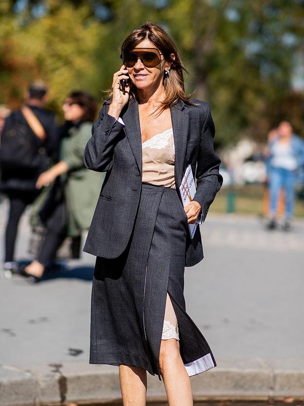 6 modnih kosov, ki jih ima vsaka Francozinja nad 50 let - Foto: Profimedia