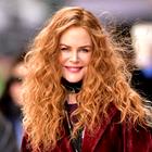 Nicole Kidman se je poslovila od svojih oranžnih las! Zaljubljeni smo v njene dolge, zlate lase